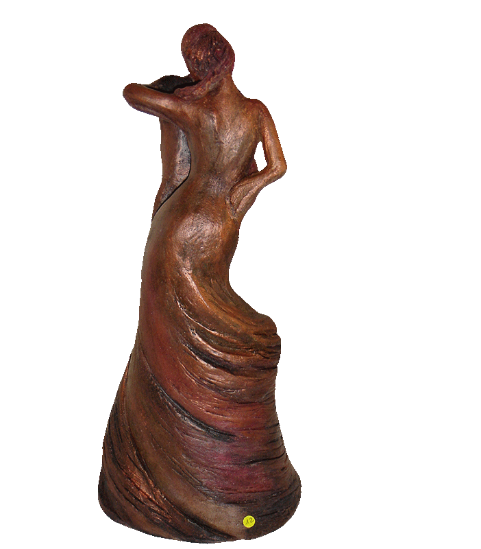 sculpture en mouvement